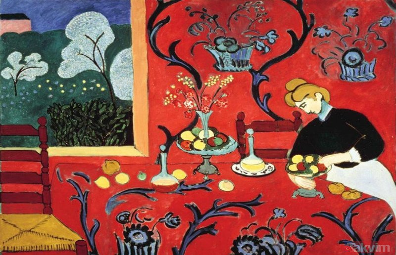 Hadi ipucu: 1898-1908 yılları arasında Henri Matisse tarafından geliştirilen sanat akımı nedir? Hadi ipucu 16 Mart
