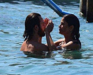 Denizde aşk