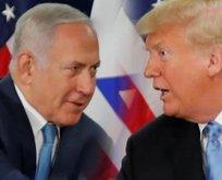 İsrail ile ABD birbirine girdi: Ülke olarak şoktayız...