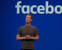 Mark Zuckerberge Trump darbesi