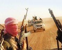 DEAŞ çalıyor, PKK pazarlıyor!