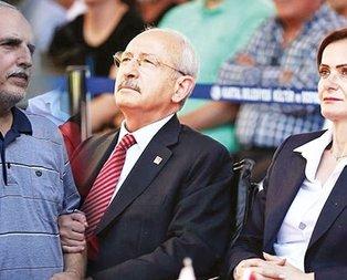Kılıçdaroğlu'nun ziyareti CHP'yi karıştırdı