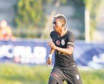 Yeni transfer Onyekuru görücüye çıktı
