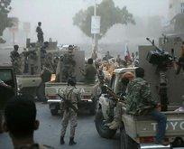 BM Aden'deki acı bilançoyu açıkladı!