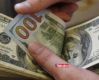 26 Temmuz canlı döviz kuru: Bugün dolar kaç TL?