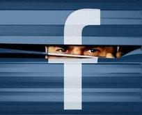 Facebooktan Türkiyedeki kullanıcılara flaş uyarı