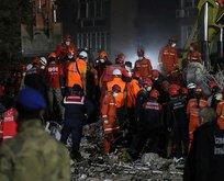 İzmir depreminde dakika dakika tüm gelişmeler...