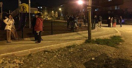 Son dakika... AFAD'dan İstanbul'da da hissedilen depremle ilgili rahatlatan açıklama