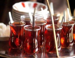 Çayı sıcak içmek yemek borusu kanseri riskini beş kat artırıyor