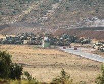Esed rejiminden tehlikeli tahrik! MSB'den flaş açıklama