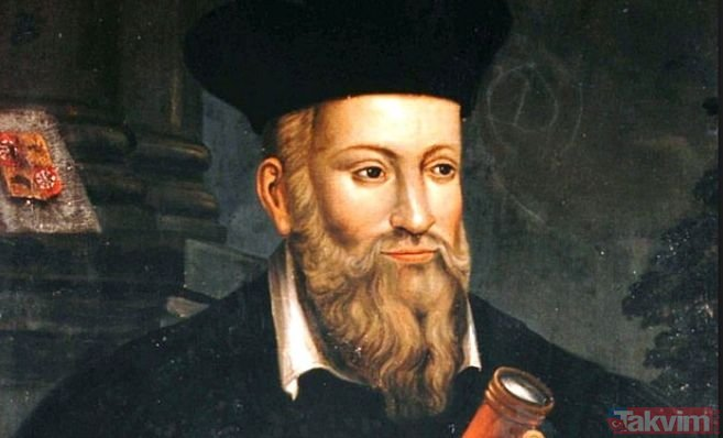 Dünyanın en ünlü kahini Nostradamus'tan korkunç 2019 Türkiye kehanetleri
