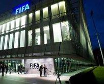 FIFA değişikliği duyurdu    2021 sonuna kadar...