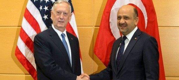 ABDden Türkiyeye PKK/PYD mektubu