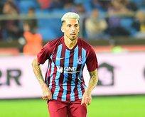 Trabzon'da Sosa şoku