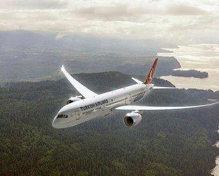 THY resmen duyurdu! Yeni uçaklar için...