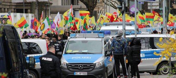Alman medyasından PKK itirafı