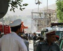 Bakan açıkladı: Elçilik binamız tahliye edilecek