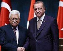 Türkiye ile Filistin anlaşma imzaladı İsrail paniğe kapıldı