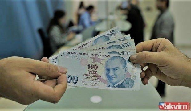 Emekliye %4.99 memura %5.99 zam | Temmuz zammı emekli ve memur maaşlarına nasıl yansıyacak?
