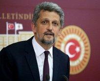 HDPKK'nın Ermeni vekilinden skandal açıklama