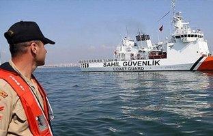 Sahil Güvenlik Komutanlığı personel alıyor