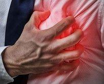 Kalp hastalığı aileden miras