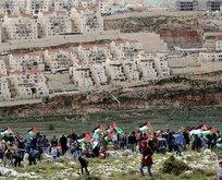 Türkiye'den Filistin hamlesi