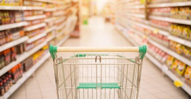 Marketlerde temel ihtiyaç ürünleri nelerdir?