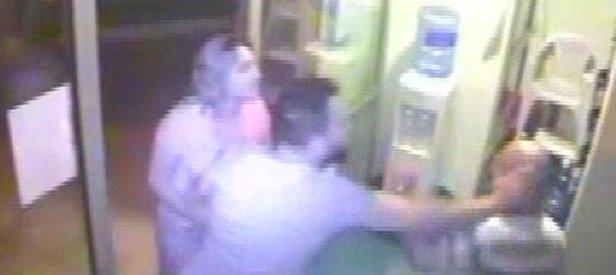 Müezzine saldırana CHP'li desteği