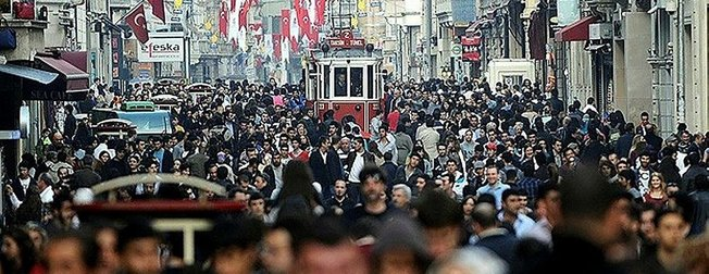 İşte Türkiye'de ömrün en uzun olduğu iller