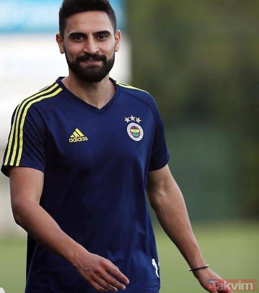 Fenerbahçeli Mehmet Ekici'den olay yaratan açıklama 'Asla Beşiktaş'ta oynamam'