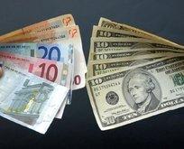 Dolar ve Euro ne kadar?
