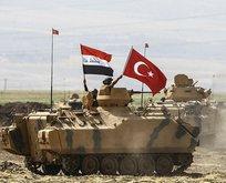 Irak'la ortak operasyonun detayları belli oluyor