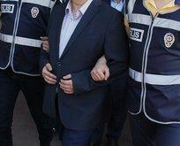 Üniversiteye FETÖ baskını: 27 kişi gözaltında