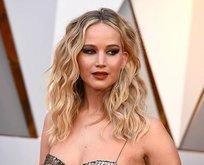 Jennifer Lawrence marka olacak