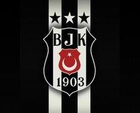 Beşiktaş bombayı patlattı! Yıldız oyuncu tamam