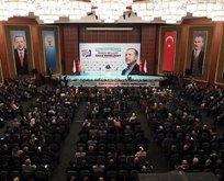 AK Parti'den flaş koronavirüs kararı