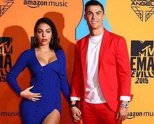 Şaşırtan iddia! Ronaldo gizlice...
