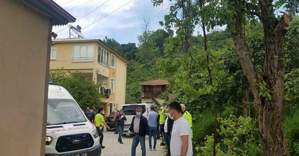 Giresun Bulancak'ta baltalı dehşet: 2 ölü, 2'si polis 3 yaralı - Takvim