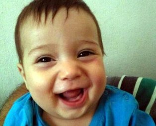 Şehit Muhammed Omar bebek anısına