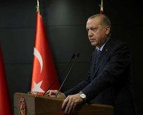 Erdoğan müjdeledi:  6 dakikada tamamlanacak