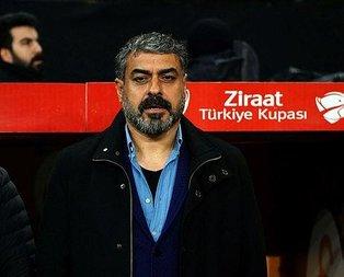 Galatasaray 2. plandaydı