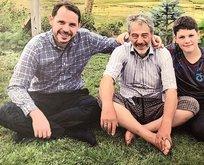 Sadık Albayrak'tan CHP'ye sosyete damat yanıtı!