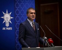 AK Parti'den flaş açıklama: Hain bir kumpas