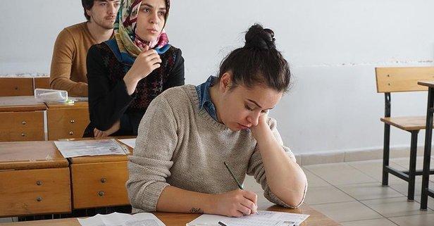 KPSS önlisans sınav sonuçları saat kaçta açıklanacak? KPSS önlisans sonuçları açıklandı mı?