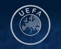 UEFA Avrupanın en iyi kulüpleri sıralamasını açıkladı