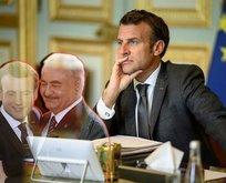 Fransa'nın panik halinde Türkiye'ye saldırmasının sebebi...
