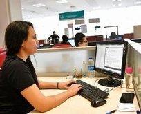 İŞKUR'dan 3500 TL maaşla sınavsız personel alımı