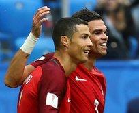 Ronaldonun Beşiktaşa gelmesini isterim