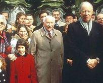 Tarihin en gizemli ailesi Rothschild'ler...